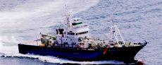 まき網漁船