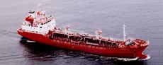 ケミカルタンカー兼油送船